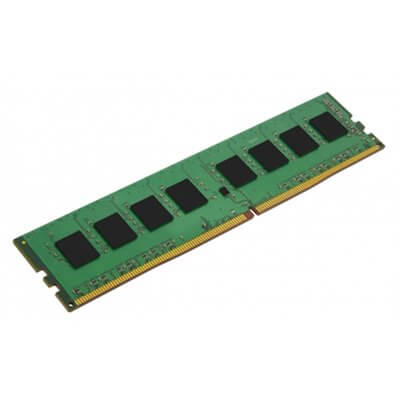 RAM DIMM DDR4 2400MHZ 4GB C17 KINGSTON KVR24N17S8/4