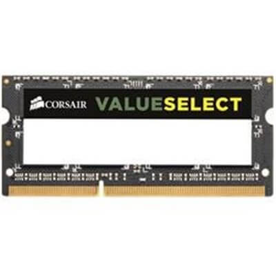RAM SO-DIMM DDR3 1333MHZ CL9 2GB CORSAIR CMSO2GX3M1A1333C9