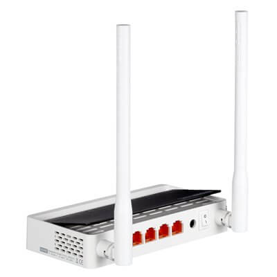 TOTOLINK N300RT 300MBPS WIRELESS N ROUTER  2T2R