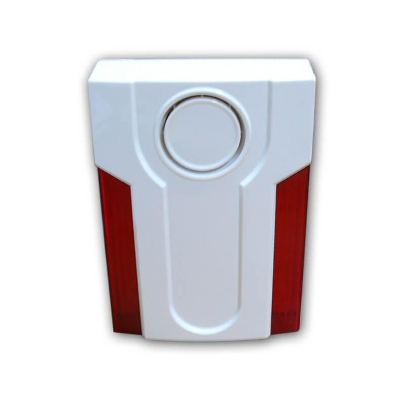 Sirena Wireless - Sirena Defender Light