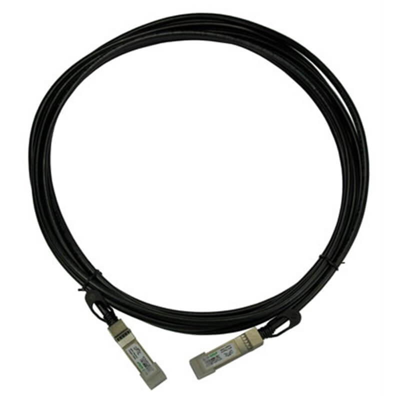 UBIQUITI SFP+ 1m Direct Attach Copper Cable UDC-1