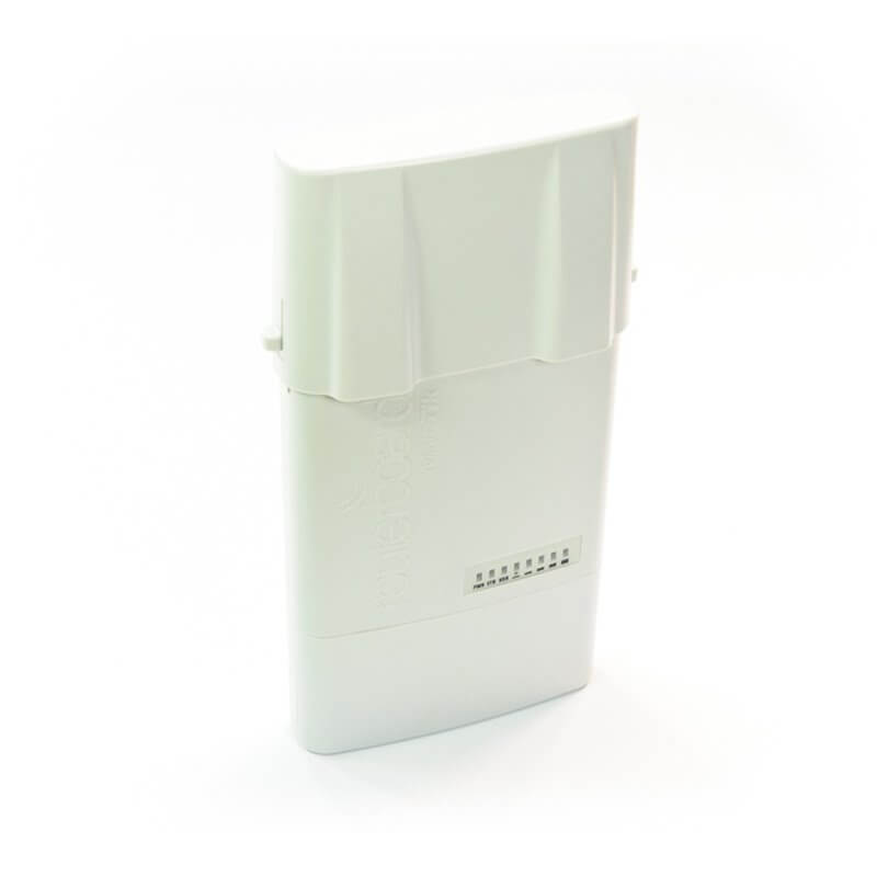 MikroTik RouterBOARD RB912UAG 5HPnD Outdoor BaseBox 5