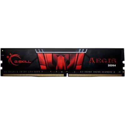 RAM DIMM DDR4 2133MHZ 4GB C15 G.SKILL F4-2133C15S-4GIS