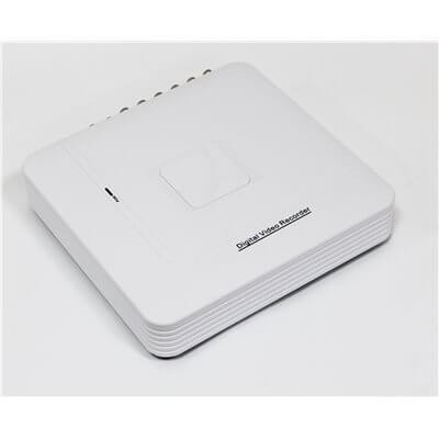 Videoregistratore digitale ibrido - REVOLUTION 8 NEW