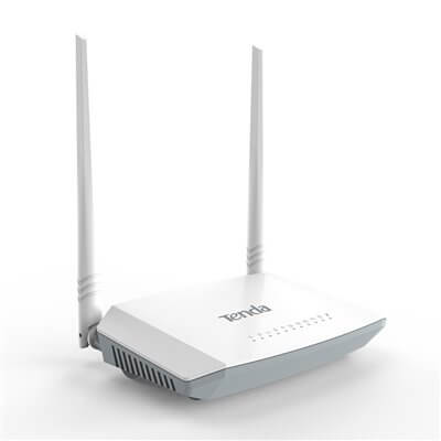 Tenda V300 Wifi N 300MBPS Modem  VDSL2+/ADSL2+