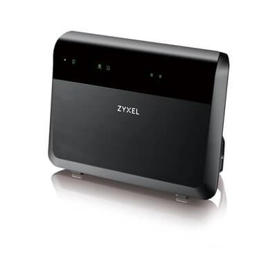 Zyxel VMG8823-B50B Dual-Band Wireless AC/N VDSL2 VoIP Combo WAN IAD - support profile 35b & bridge mode.
