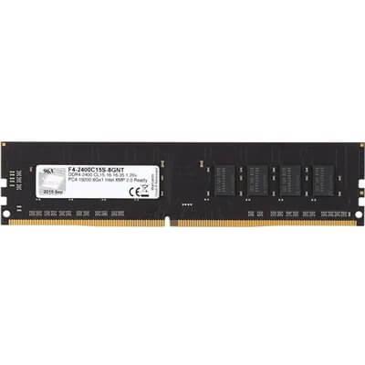 RAM DIMM DDR4 2400MHZ 8GB C15 G.SKILL F4-2400C15S-8GNT
