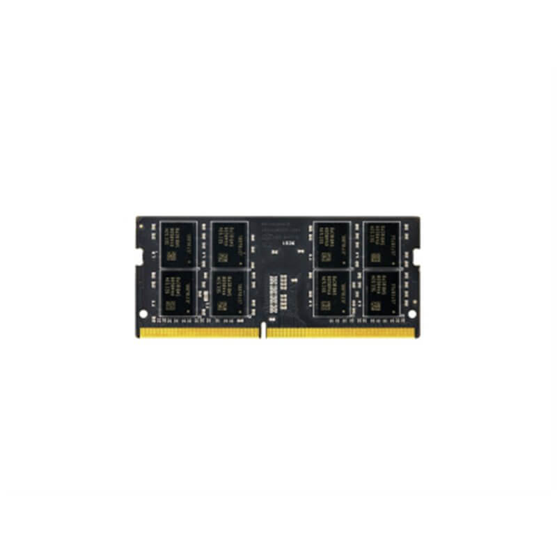 RAM SO-DIMM DDR4 2133MHZ CL15 4GB TEAM GROUP TED44G2133C15-S01