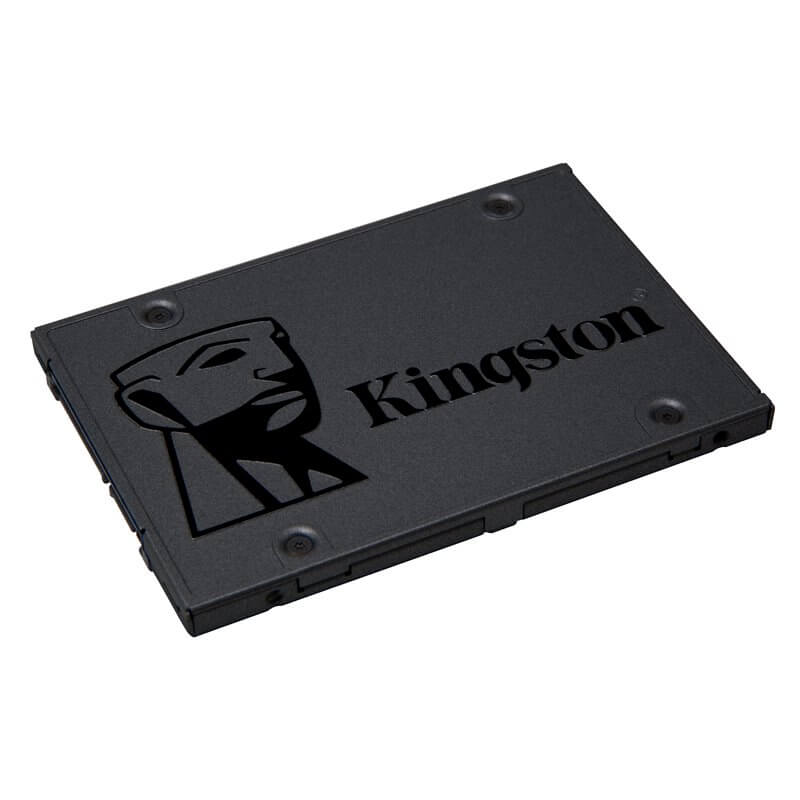 "SSD 2,5"" 120GB KINGSTON A400 SA400S37/120G + KIT DI CLONAZIONE CORSAIR"
