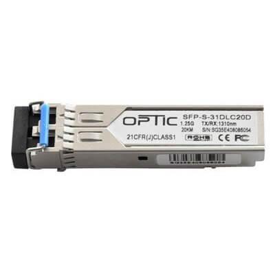 OPTIC S-31DLC20D SFP-S-31DLC20D