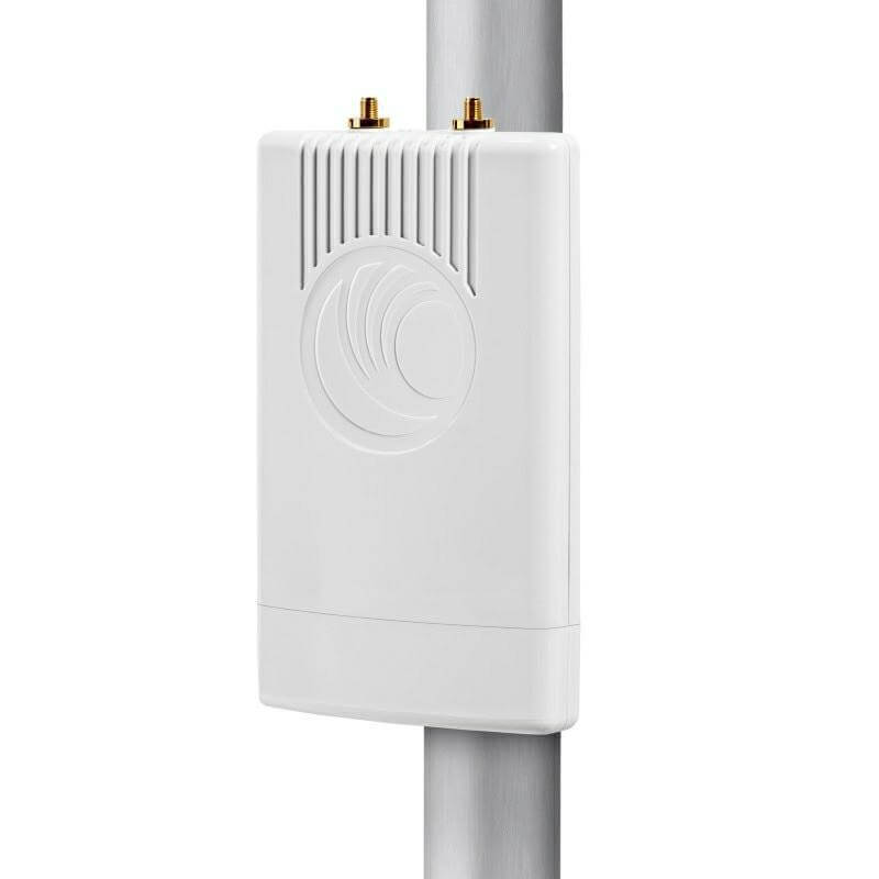 CAMBIUM NETWORKS ePMP 2000: 5 GHz AP with Intelligent Filtering and Sync C050900A033A