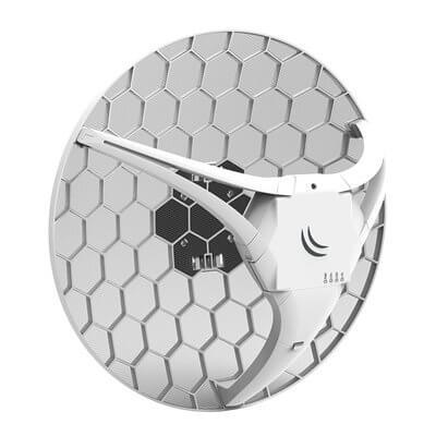 MIKROTIK ROUTERBOARD LHG LTE kit RBLHGR&R11e-LTE