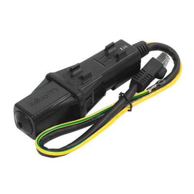 MIKROTIK Gigabit Ethernet Surge Protector RBGESP
