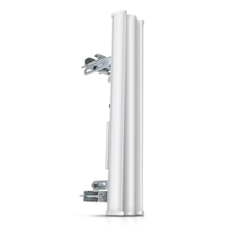 Ubiquiti Airmax Dual Sector 2,4GHz 120° 15 dBi