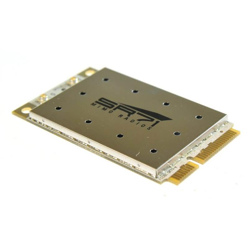 Ubiquiti SR71-E mPCI-e High Power