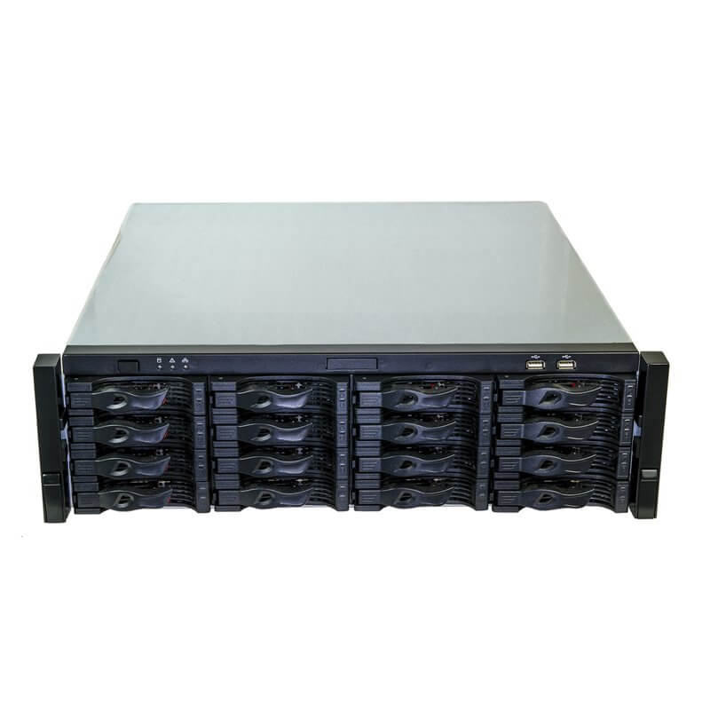 DAHUA Network Video Recorder NVR616R-128-4K