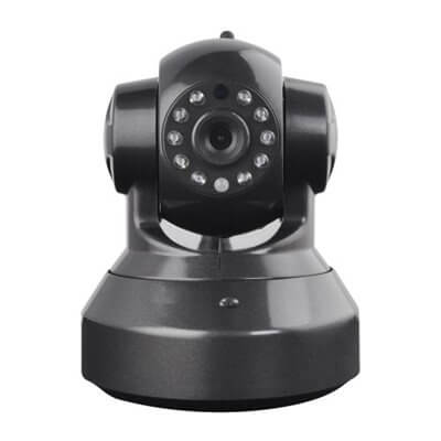 ACESEE WIPAS100 IP Camera 1.0M 720p WIFI MIC SD