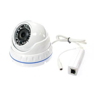 ACESEE ADSR30P200 IP Camera 2.4M 1080p IR 30m PoE ONVIF