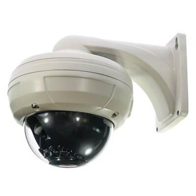 ACESEE ADV25P200 IP Camera 2.4M 1080p IR 25m PoE ONVIF