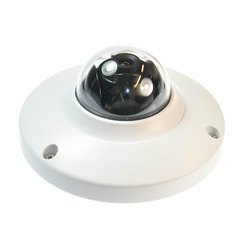 Kamera IP Dahua IPC-HD2100P - 1.3Mpix 720p PoE