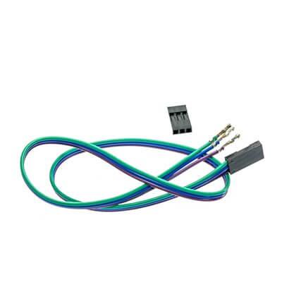 DHT sensore cavo di collegamento 35 centimetri