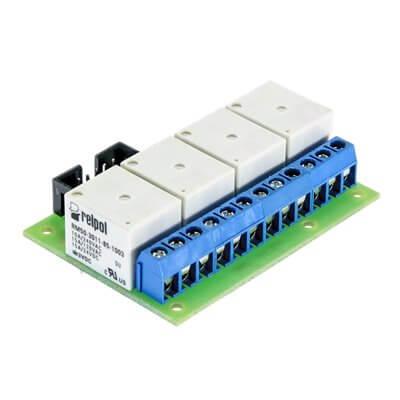 PCB regolatore di GSM / LAN