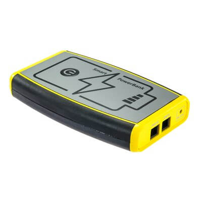Smart PowerBank PoE Passive 24V 500mA, 3400 mAh