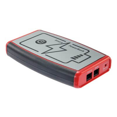 Smart PowerBank PoE 802.3af 48V 300 mA