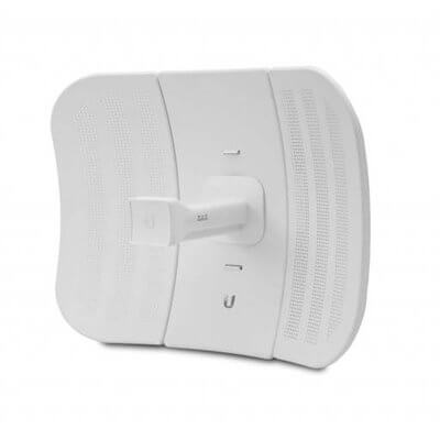 Ubiquiti LiteBeam M5 LBE-M5-23 - CPE access point outdoor POE 5GHz 23dBi