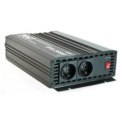 Convertitore di tensione 1500/3000W 24V/230V