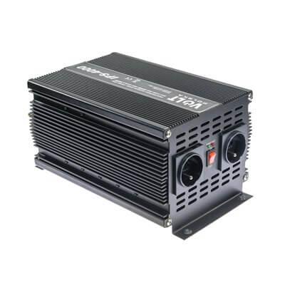 Convertitore di tensione 2000/4000W 24V/230V
