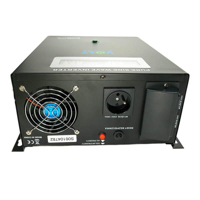 Inverter sinusPRO-2500W 24V 1800W 2500VA