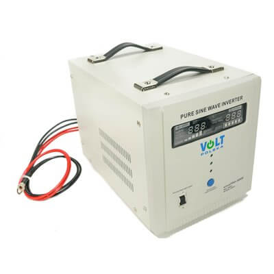 Inverter sinusPRO-3000E 48V 2100W 3000VA
