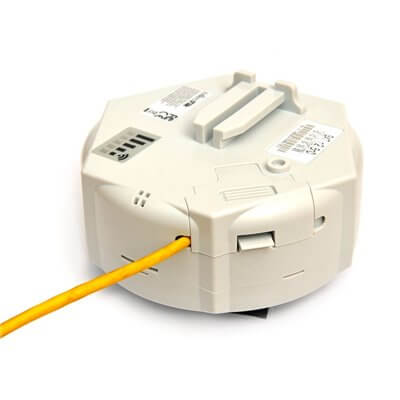 MIKROTIK ROUTERBOARD SXT Lite2 RBSXT2nDr2 CPE 2,4GHZ ANTENNA 10DBI RouterOS L3