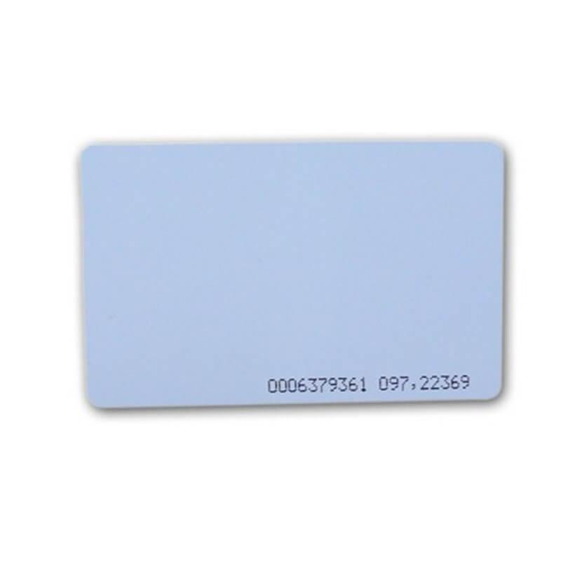 Card - Card per lettore
