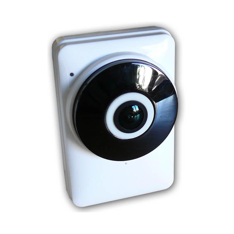 Mini Cam WiFi - Wide Eye