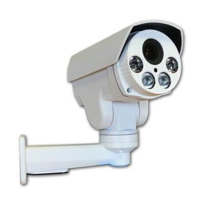 Telecamera - NEXT PTZ 2.0
