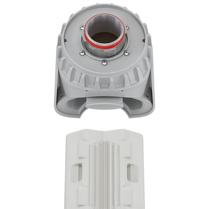 TwistPort adapter for Ubiquiti Rocket M5