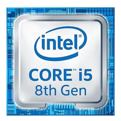 CPU BOX INTEL I5-8400 @2.80GHZ 9MB CACHE SKT FCLGA 1151 COFFEE LAKE (1151-V2) - NON COMPATIBILE CON MAINBOARD 1151 SKYLAKE E KAB