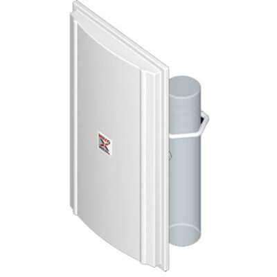 5.1 V dc, 2.5 A Alimentatore ufficiale Raspberry Pi 3 bianco