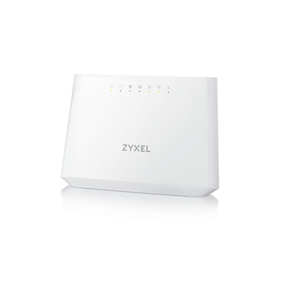 Zyxel VMG8623-T50B  Dual-Band Wireless AC/N VDSL2 VoIP Combo WAN IAD - support profile 35b & bridge mode.