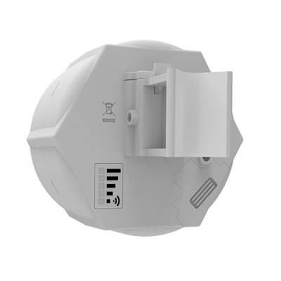 MIKROTIK ROUTERBOARD SXT LTE6 kit RBSXTR&R11e-LTE6 - with a CAT6 LTE modem