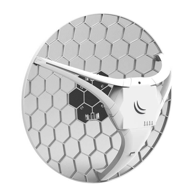 MIKROTIK ROUTERBOARD LHG LTE6 kit  RBLHGR&R11e-LTE6 - with CAT6 LTE modem