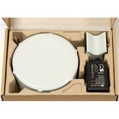 MikroTik Router Board SXT Lite 5, rbsxt5ndr2, 5 GHz, RouterOS l3