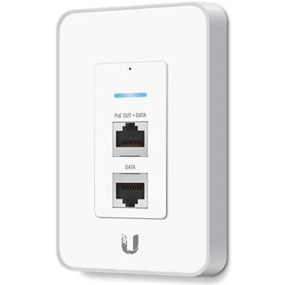 Ubiquiti UniFi In Wall 5-pack (UniFi AP In-Wall-5)