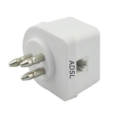 MACH POWER FILTRO ADSL TRIPOLARE