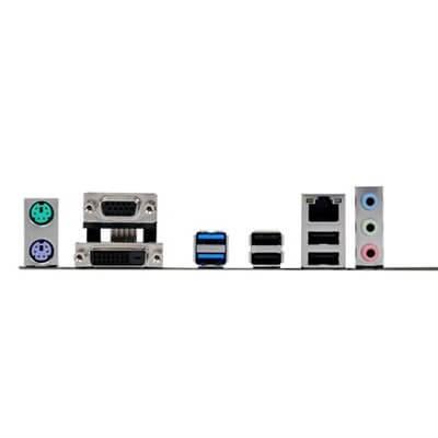 SCHEDA MADRE SKT. 1151 ASUS H110M-K DDR4 - NON COMPATIBILE CON CPU 1151 COFFEE LAKE