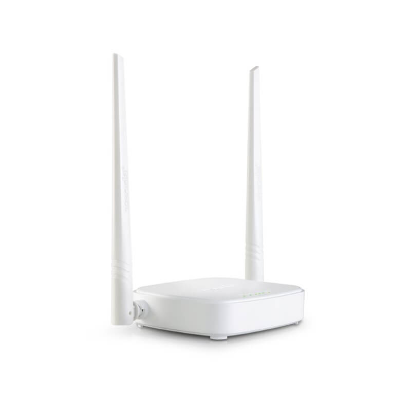 TENDA 831N 300MBPS WIRELESS N 2.4GHZ 802.11BGN ACCESS POINT ROUTER