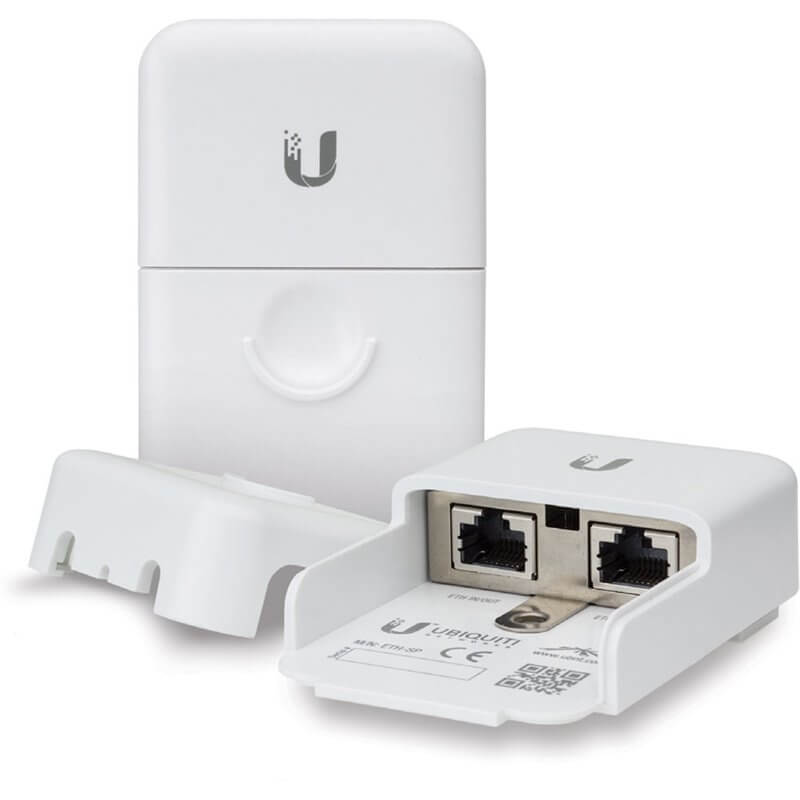 Ubiquiti Ethernet Surge Protector ETH-SP