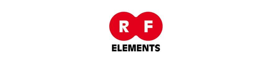 Antenne e settoriali RF Elements